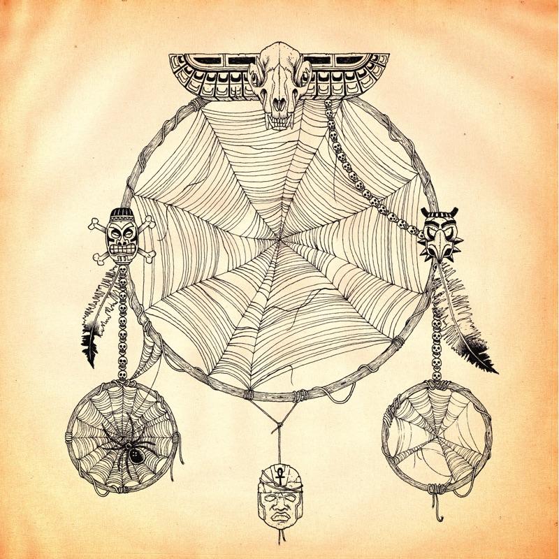Shahmen — «Bad Dream Catcher»