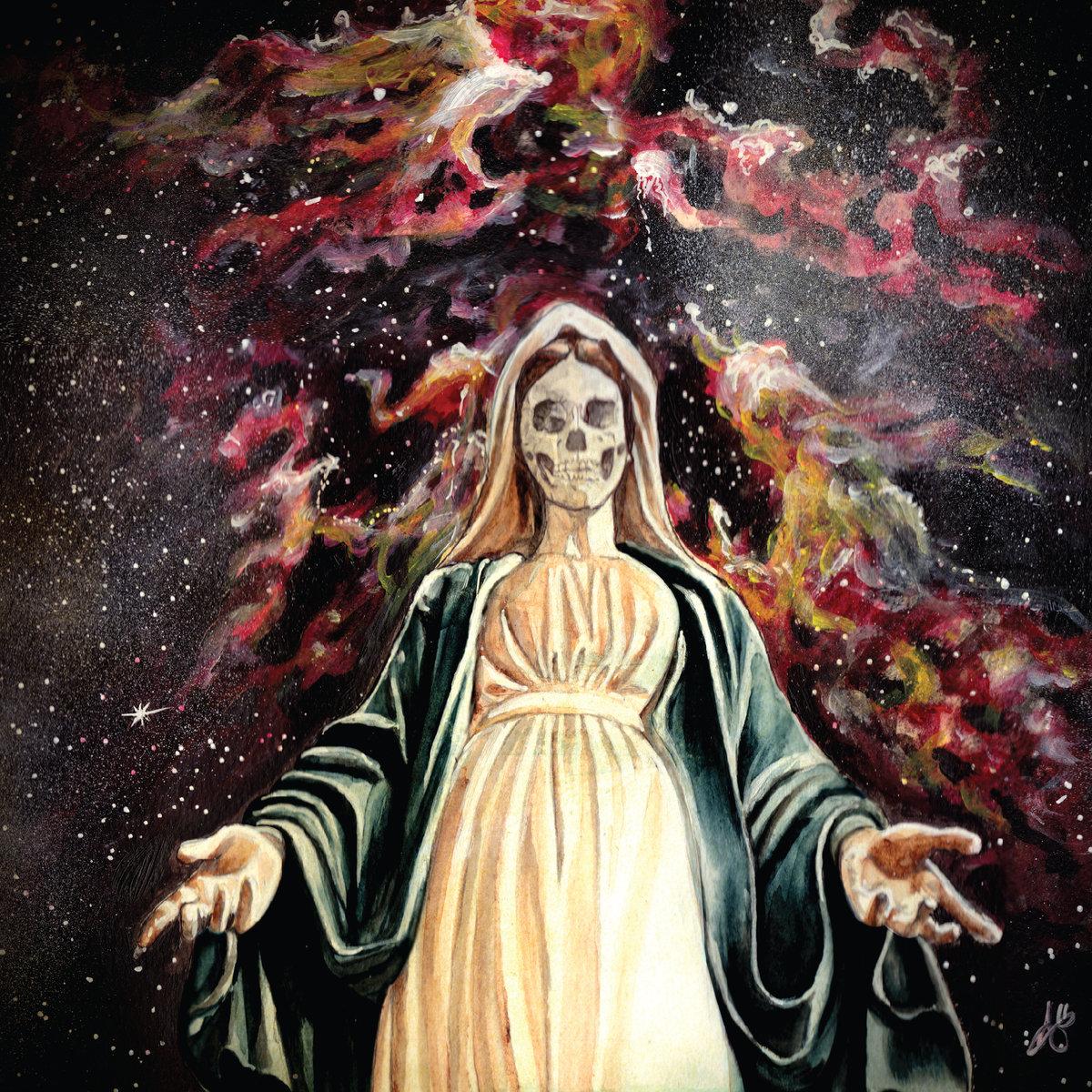 Elcamino & Bozack Morris — «Saint Muerte»