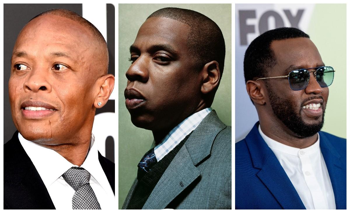 Книга «Три короля: Как Dr. Dre, Jay-Z и Diddy сделали хип-хоп многомиллиардной индустрией» выйдет на русском языке