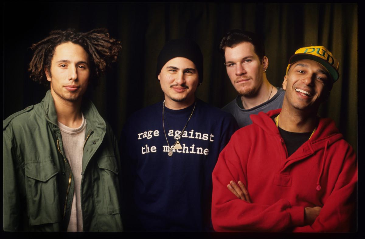 Rage Against The Machine официально объявили о реюнионе, а проект Prophets of Rage закрылся