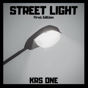KRS-One — «Street Light»