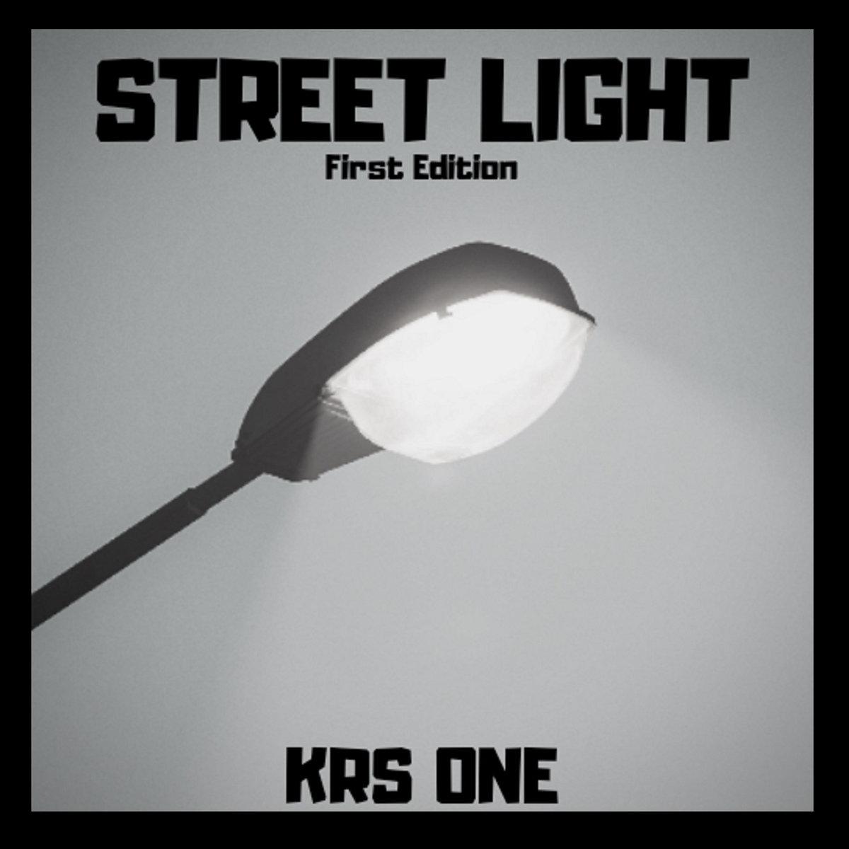 KRS-One — «Street Light»