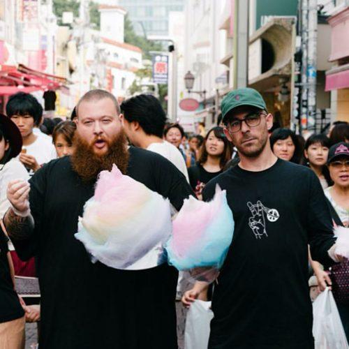 Action Bronson & Alchemist анонсировали выход совместного релиза «Lamb Over Rice» EP