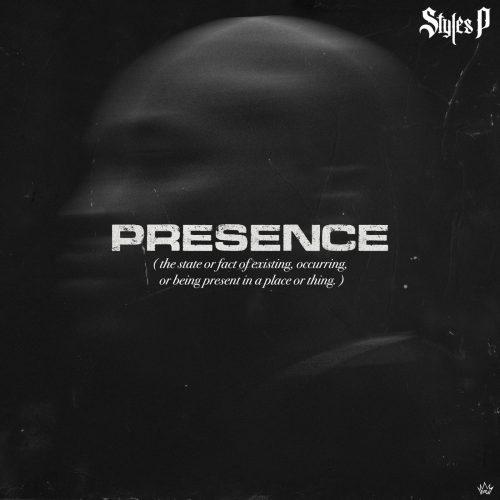 Styles P — «PRESENCE»