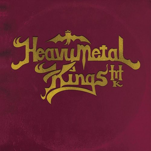 Heavy Metal Kings — «The Wages of Sin» / «Dominant Frequency»
