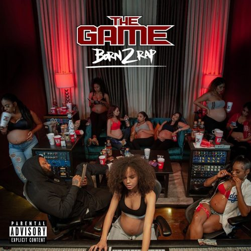The Game — «Born 2 Rap»