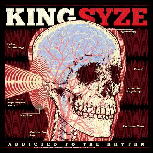 King Syze — «Addicted to the Rhythm»