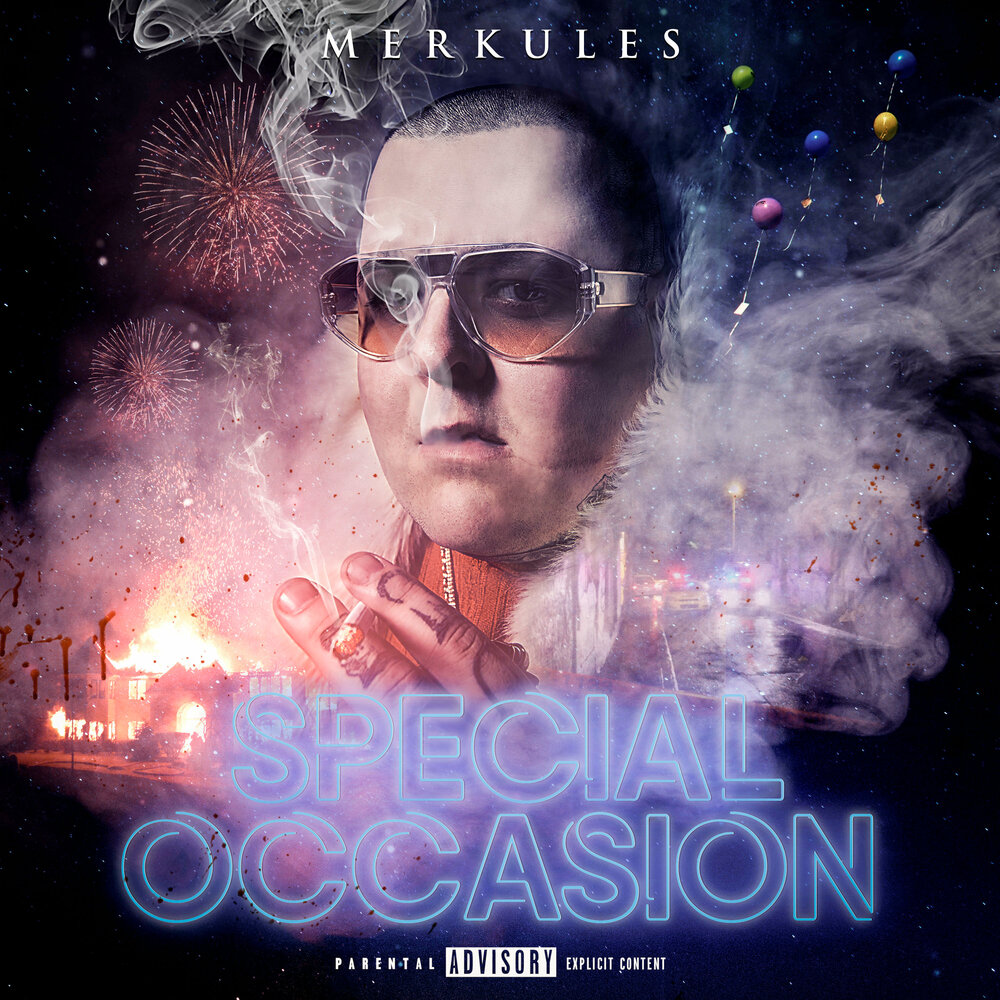 Merkules — «Special Occasion»