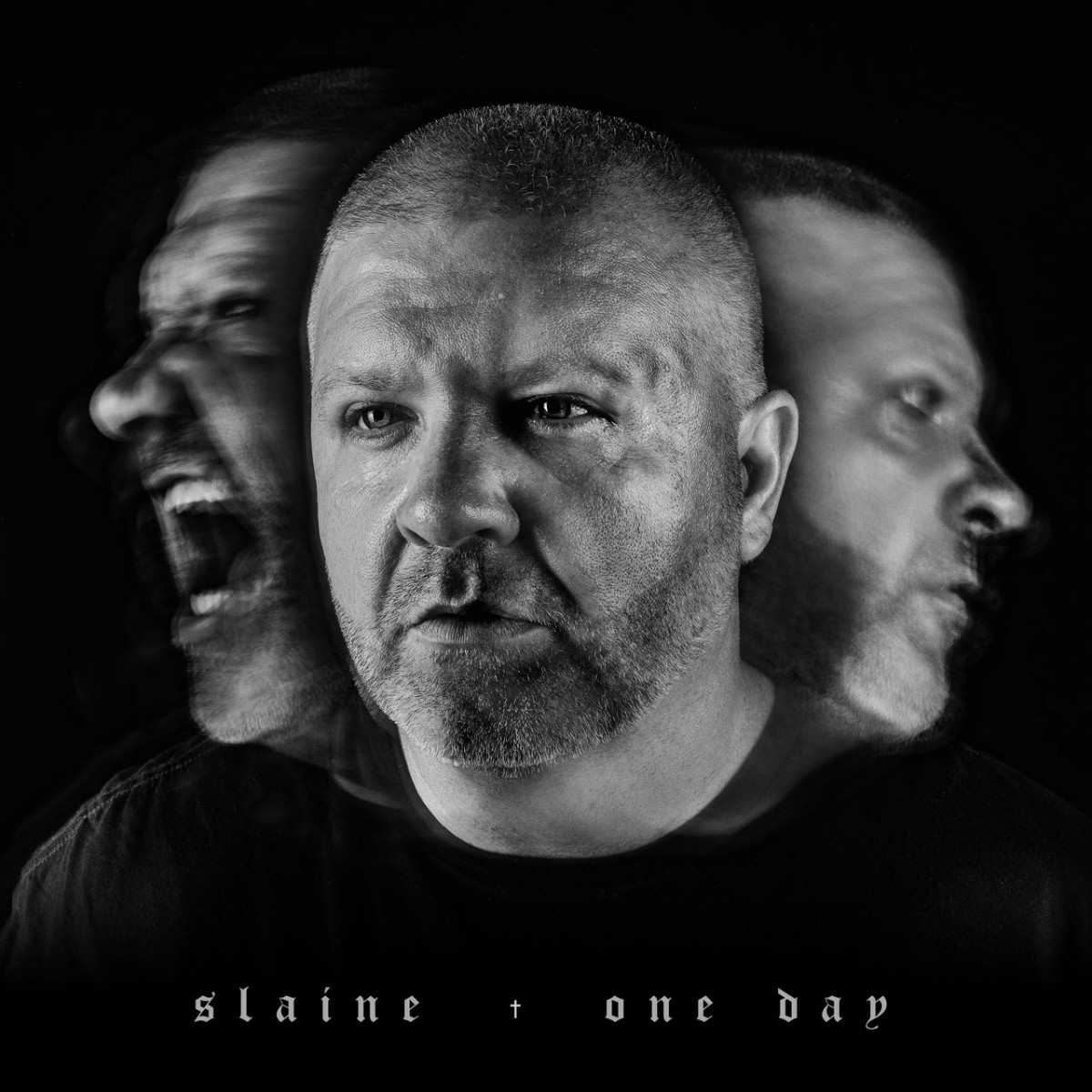 Slaine — «One Day»