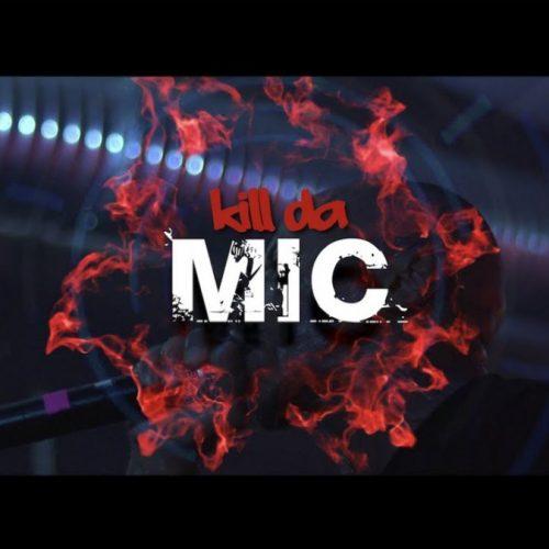 ONYX & Snowgoons — «Kill Da Mic»