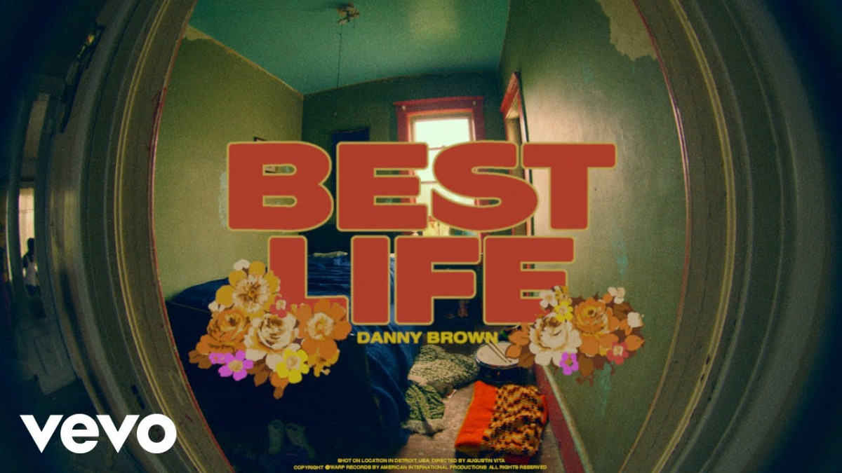 Danny Brown — «Best Life»
