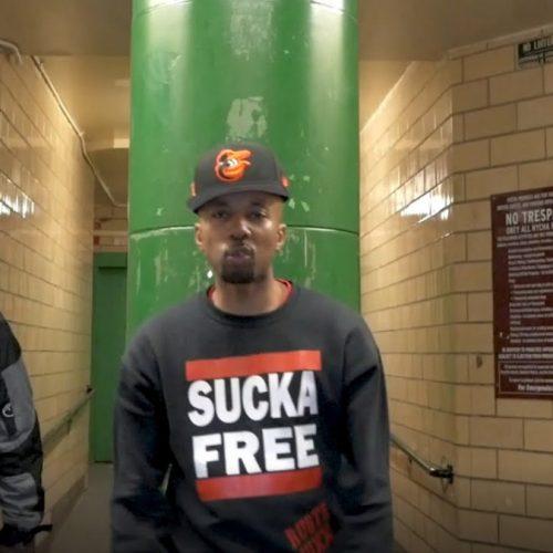 Ruste Juxx — «Sucka Free» (feat. U.G.)