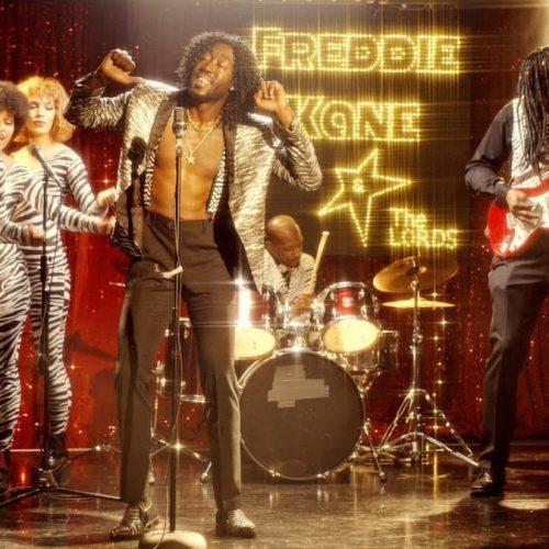 Freddie Gibbs & Madlib  — «Gat Damn»