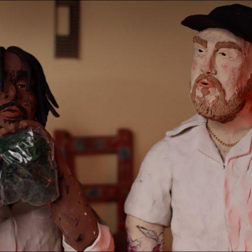 03 Greedo & Kenny Beats — «Disco Shit» (feat. Freddie Gibbs)
