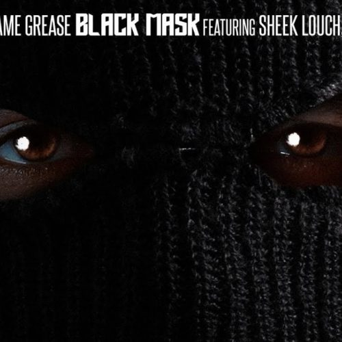 Termanology & Dame Grease — «Black Mask» (feat. Sheek Louch, Wais P & Lil Fame)