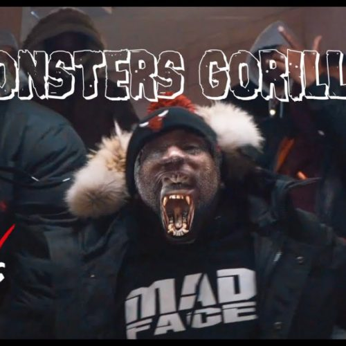 ONYX — «Monsters Gorillas» (feat. Knuckles)
