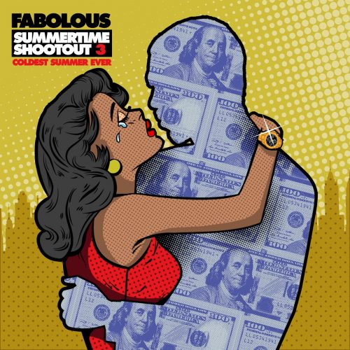 Fabolous — «Summertime Shootout 3: Coldest Summer Ever»