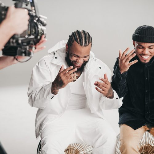 The Game — «Stainless» (Feat. Anderson .Paak)