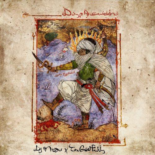 DJ Muggs & Tha God Fahim — «Dump Assassins»