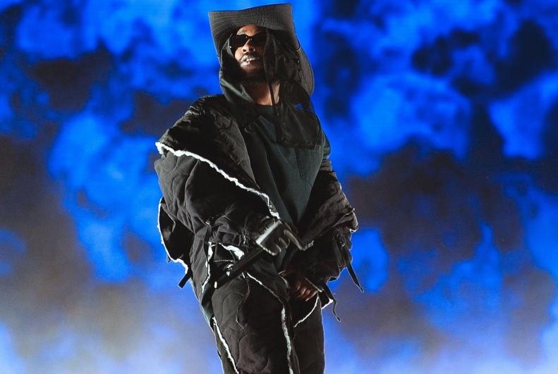 Kendrick Lamar обвинили в том, что на фестивале выступил его двойник