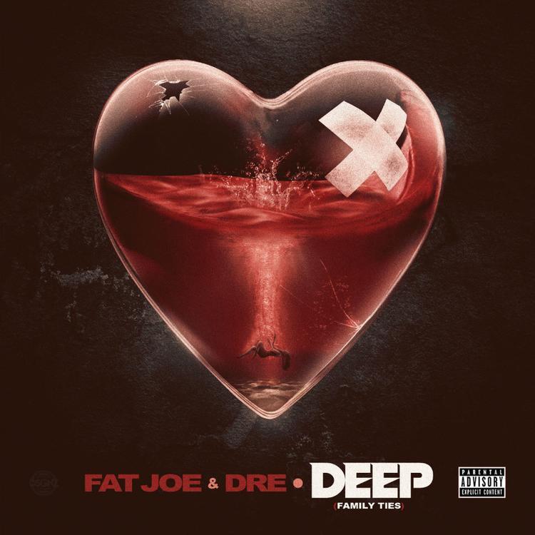 Fat Joe & Dre выпустили сингл «Deep» с предстоящего альбома