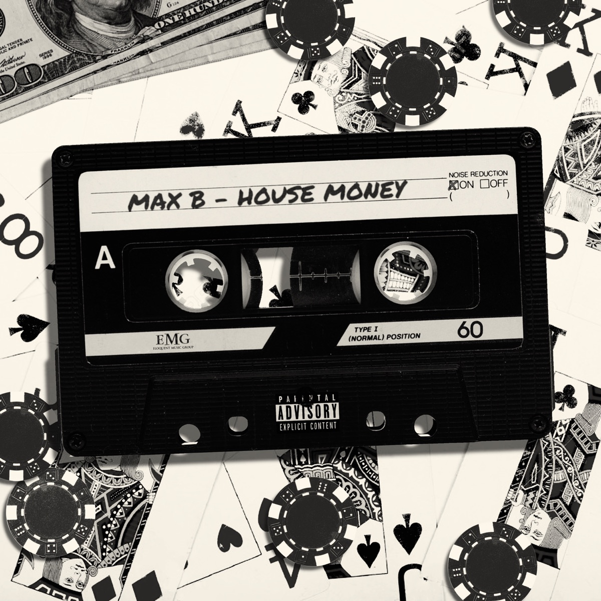 Max B — «House Money»