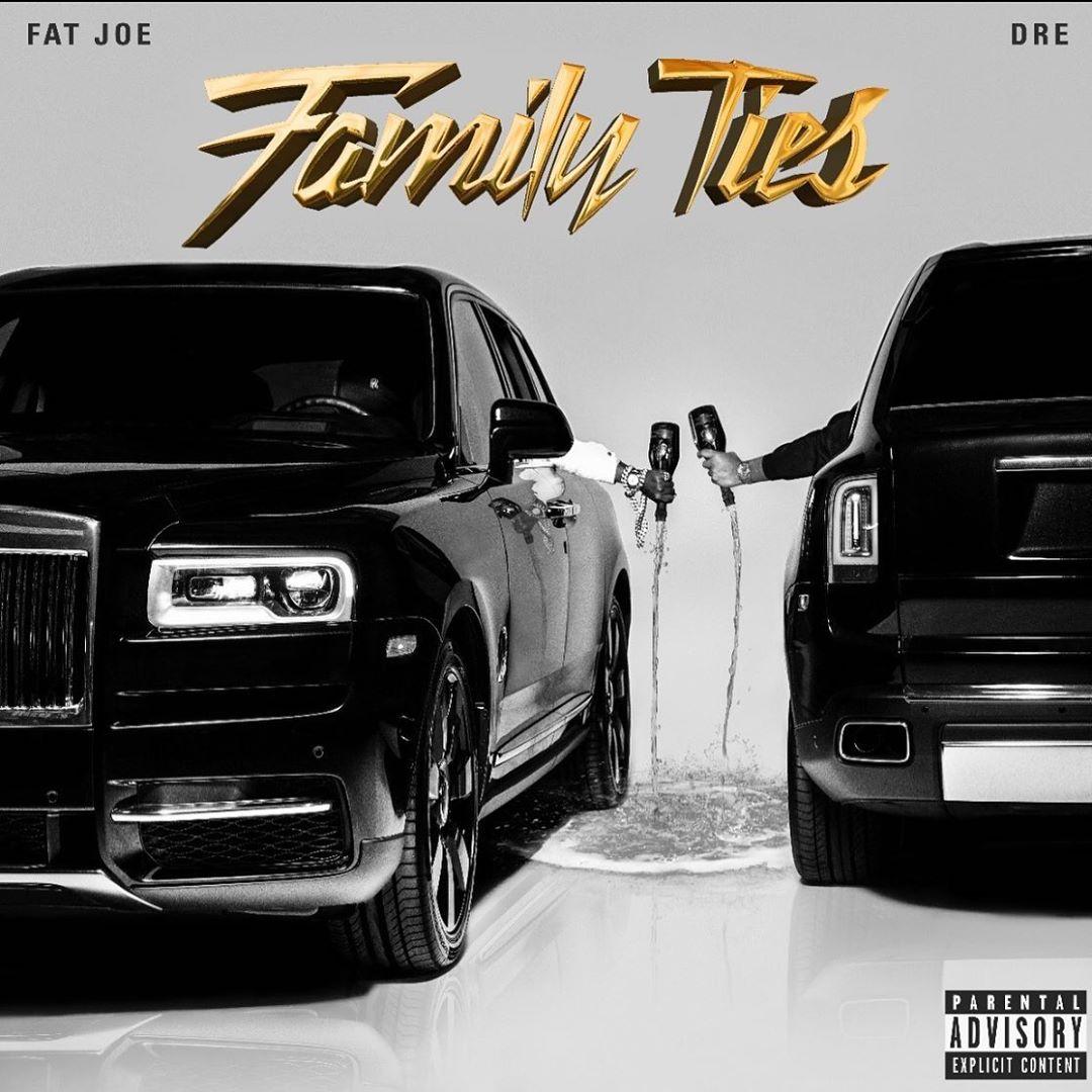 Fat Joe & Dre — «Family Ties»