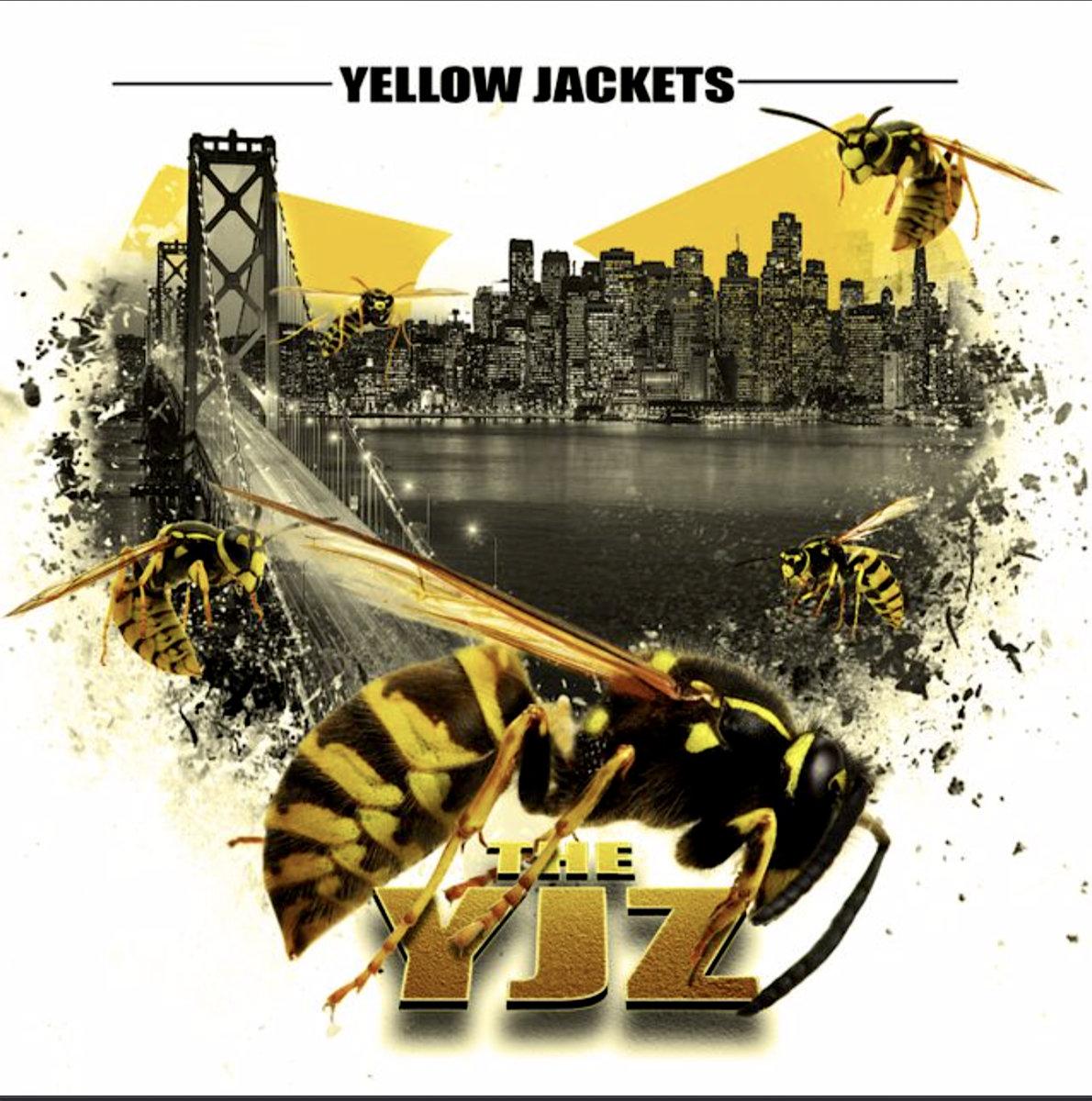 Yellow Jacketz — «The YJZ»