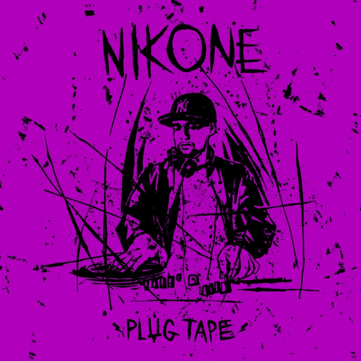 DJ Nik One — «PLUG TAPE»