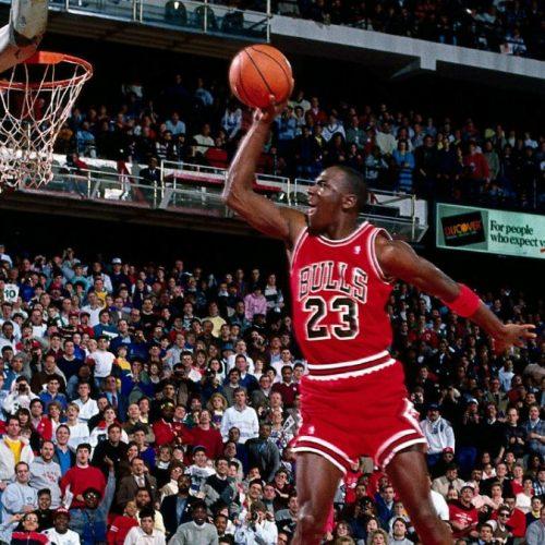 Вышел трейлер фильма «The Last Dance», документалки про Майкла Джордана и Chicago Bulls, что выйдет в июне 2020