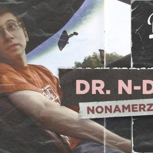 DR. N-DREY (NoNamerz) в новом выпуске «INSIDE SHOW»
