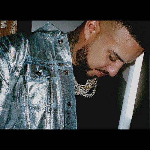 French Montana — «What It Look Like»