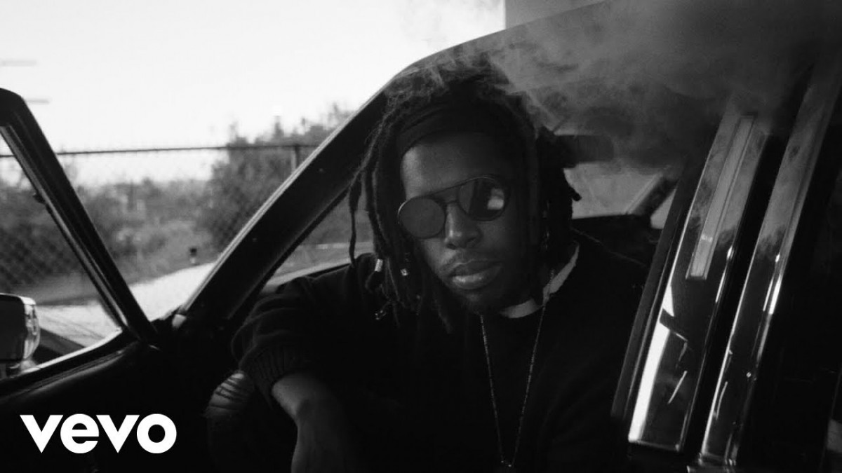 Flying Lotus — «Black Balloons» (Reprise) (Feat. Denzel Curry)