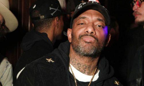 Ice-T поделился последней фото Prodigy, перед его смертью
