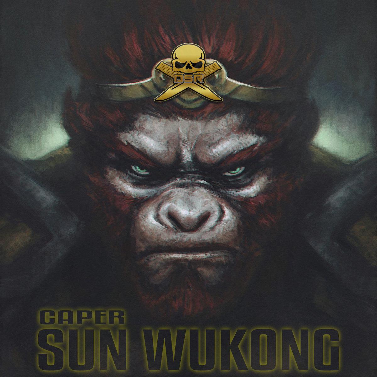 Caper — «Sun Wukong»