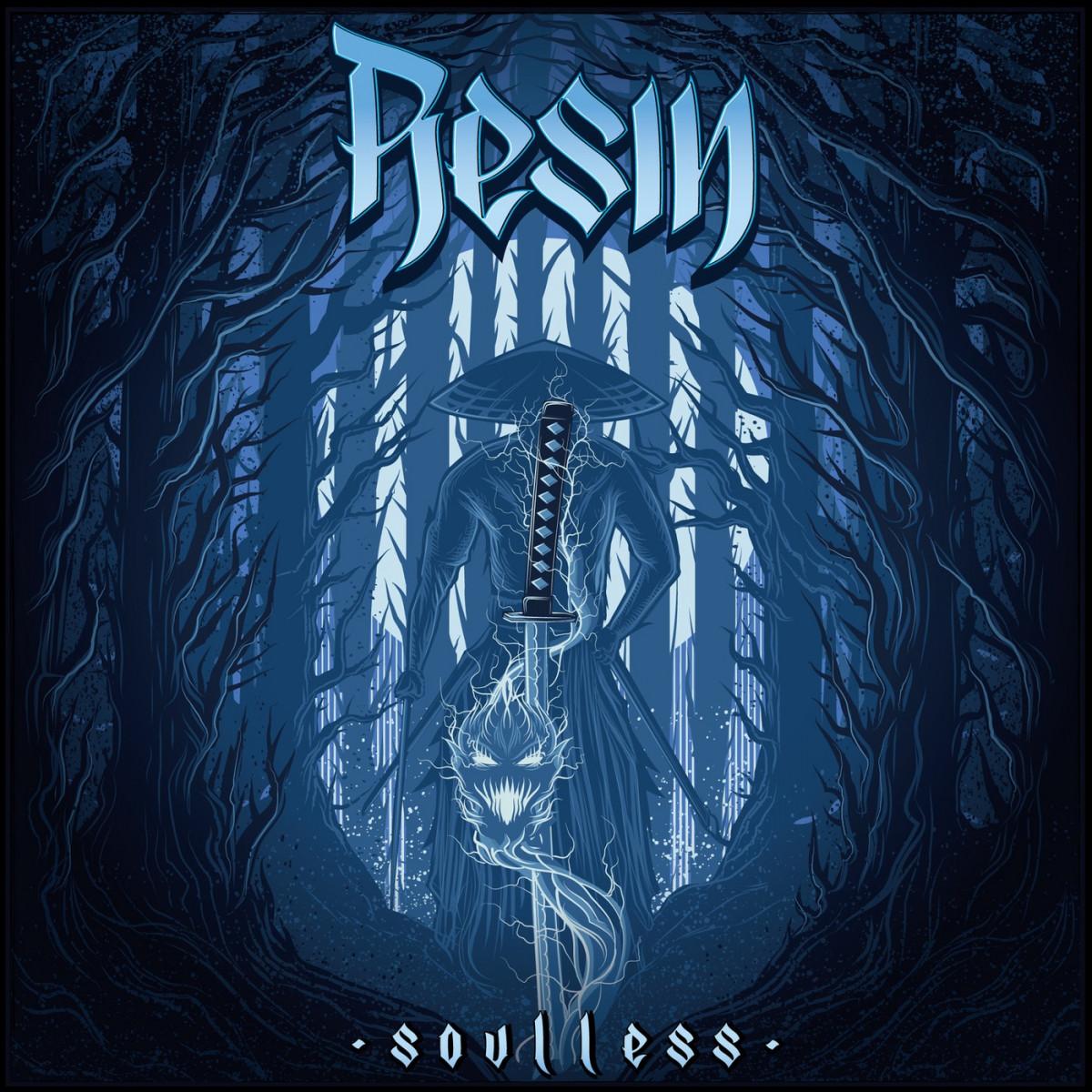 Resin — «Soulless»