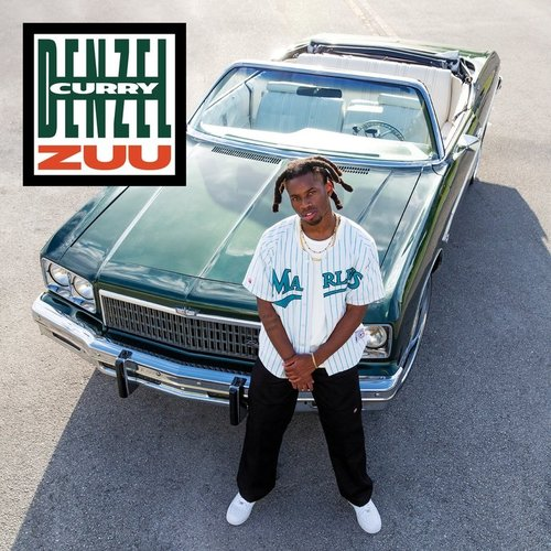 Denzel Curry - «ZUU»