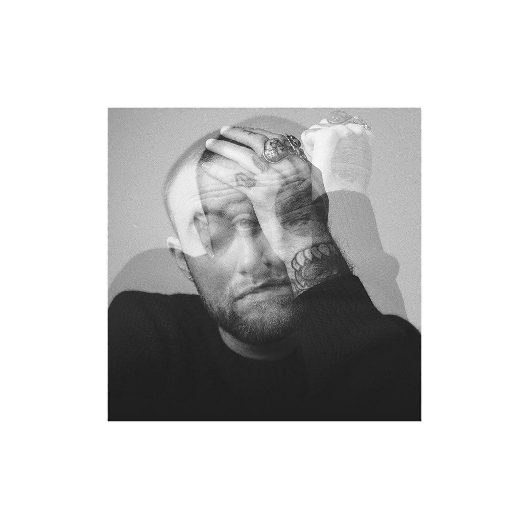 Mac Miller — «Circles»