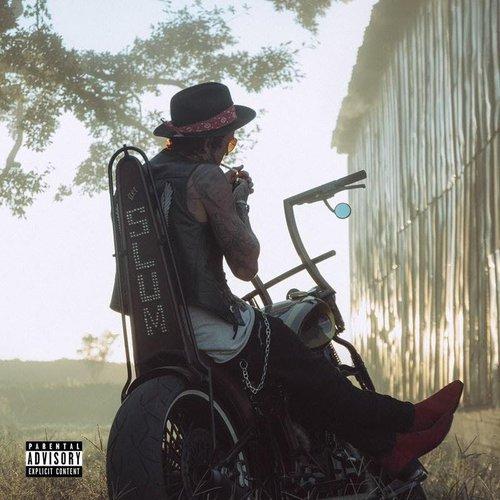 Yelawolf - «Ghetto Cowboy»