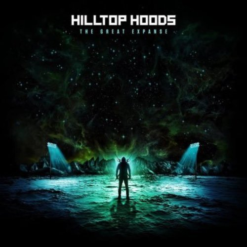 Hilltop Hoods - «The Great Expanse»
