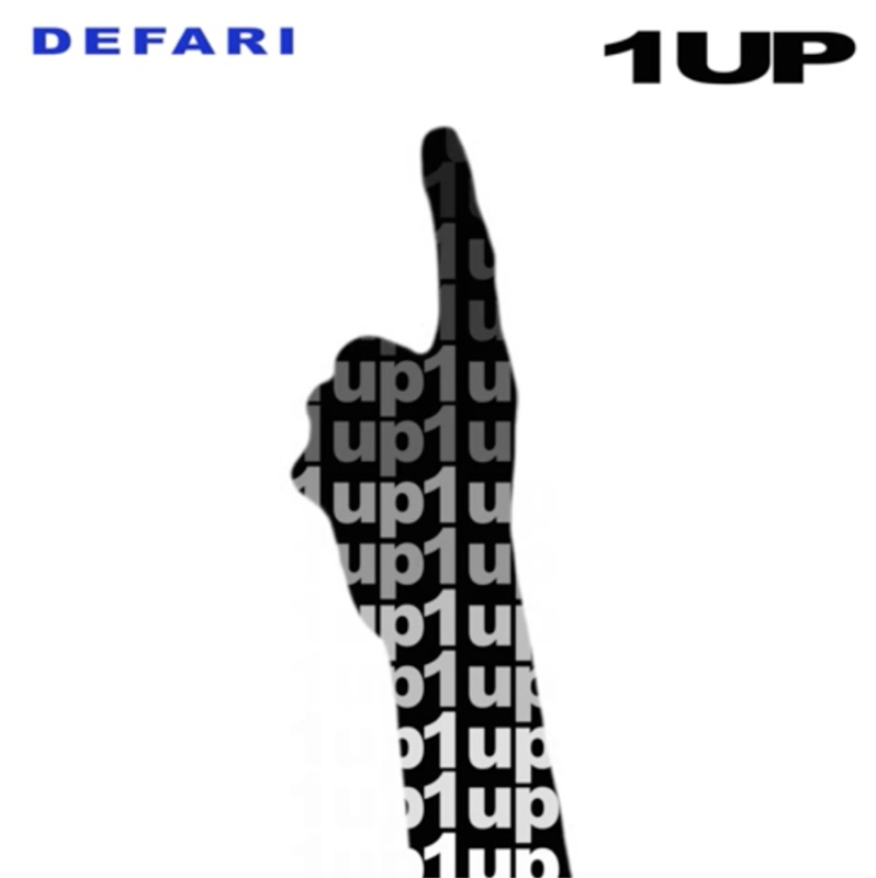 Defari — «1 Up»