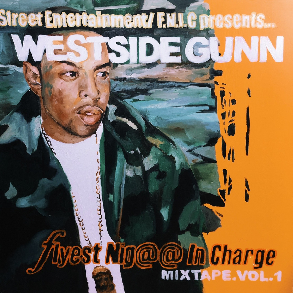 Westside Gunn — «Flyest Nigga In Charge Vol. 1» (2005)