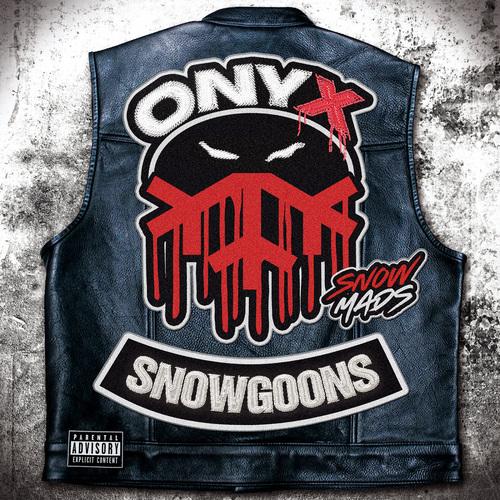 ONYX & Snowgoons — «SnowMads»