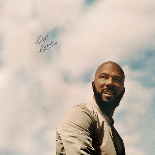 Common - «Let Love»