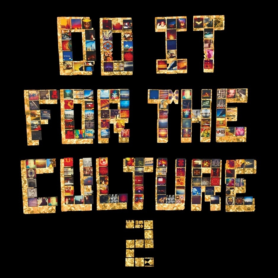 Salaam Remi — «Do It FoR the CulTuRe Vol. 2»