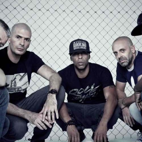 IAM — «Eldorado» (feat. Kalash)