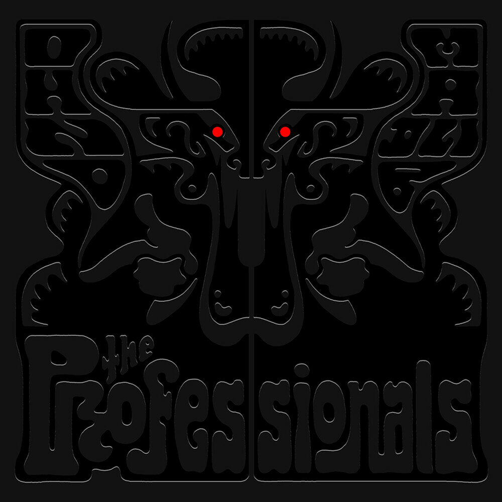 Madlib & Oh No — «The Professionals»