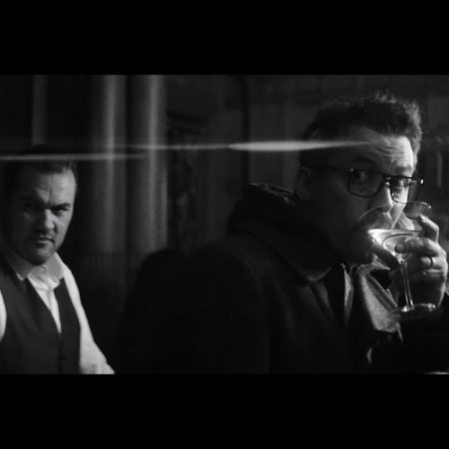 Atmosphere — «Love Each Other»