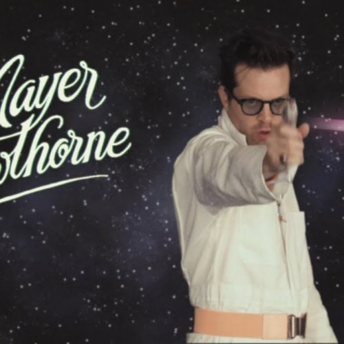 Mayer Hawthorne — «Healing»
