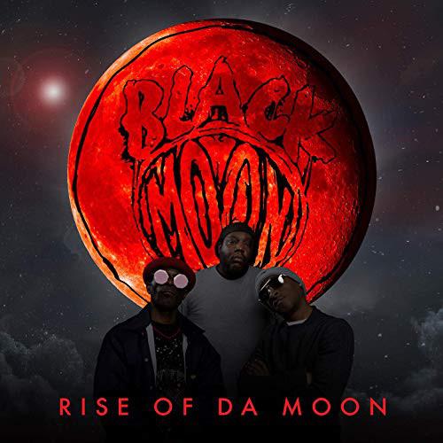 Black Moon — «Rise of Da Moon»